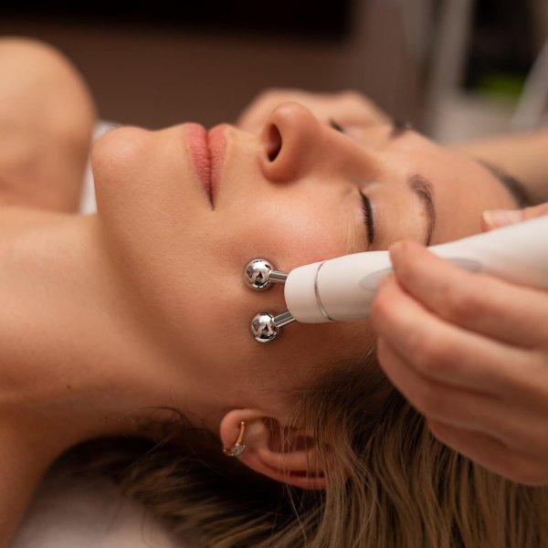 Elektroporació Extreme Beauty kozmetika
