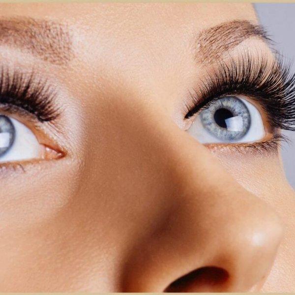 szempilla lifting kozmetikai kezelés