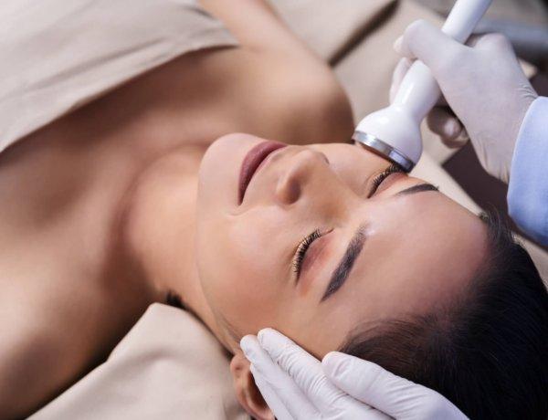 ultrahang kozmetikai kezelés
